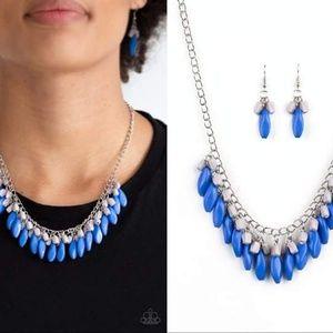 Statement Necklace Set - Fashion Accessories